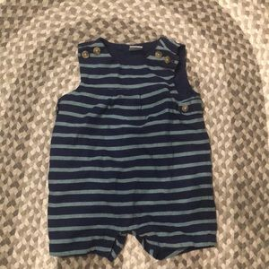 JANIE and JACK Summer Romper